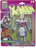 Marvel Legends - X-Men Retro Silver Samurai Action Figure