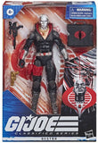 Destro G.I. Joe Classified Series Action Figure