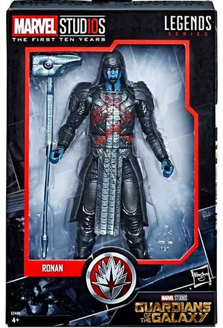Marvel Legends - Ronan Action Figure