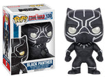 Black Panther 130 Replacement Box