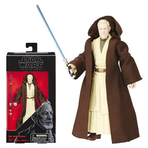 Star Wars: Black Series - Obi-Wan Kenobi Action Figure *OPEN BOX