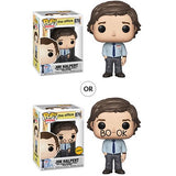 Funko Pop The Office Jim Halpert Vinyl Figure NEW