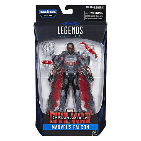 Marvel Legends - Falcon Action Figure (Walmart)