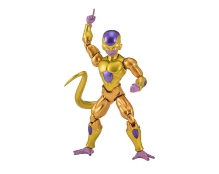 Dragon Ball Stars - Golden Frieza Action Figure -  - Funko - The Pop Dungeon