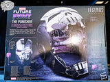 Marvel Legends - Punisher War Machine Helmet Prop Replica Exclusive