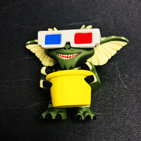 Mystery Minis - Cinema Gremlin (Hot Topic) - NEW