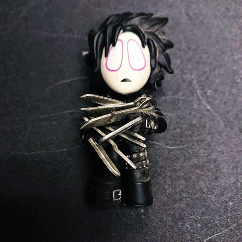 Mystery Minis - Edward Scissorhands (VAULTED) - NEW