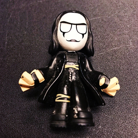 Mystery Minis - The Crow (VAULTED) - NEW