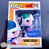 Funko POP! Animation King Cold Vinyl Figure (Walmart) NEW