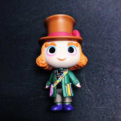 Mystery Minis - Mad Hatter(smile) - NEW