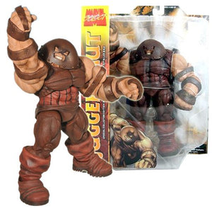 Marvel Select - Juggernaut Action Figure