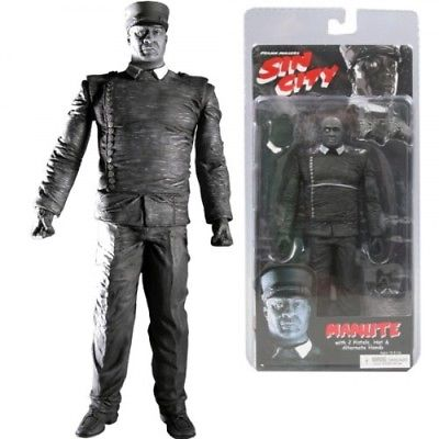 NECA - Manute (Sin City) - Action Figure