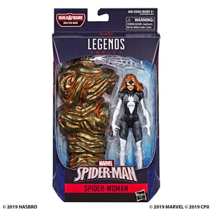 Marvel Legends - Spider-Woman Action Figure