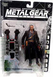 Revolver Ocelot Metal Gear Solid Action Figure