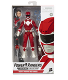 Power Rangers Lightning - Red Ranger Action Figure