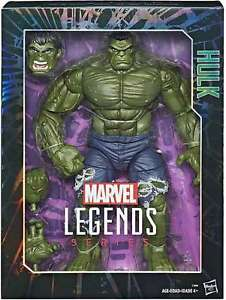 Marvel Legends - Incredible Hulk Action Figure