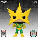 Funko POP! Marvel Electro (1st Appearance) Vinyl Figure (Specialty Series) NEW