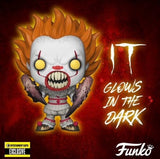 Funko POP! Movies Pennywise (Spider-Legs) (GITD) Vinyl Figure (EE) NEW