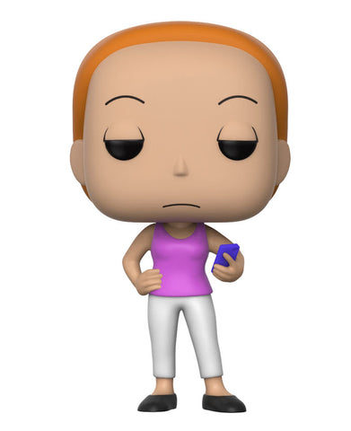PRE-ORDER - Funko POP! Animation Teenager Summer Vinyl Figure NEW