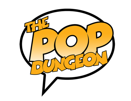 The Pop Dungeon