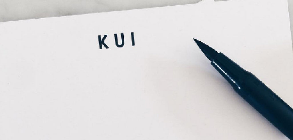 KUI - Championing Sustainable and Ethical Practices