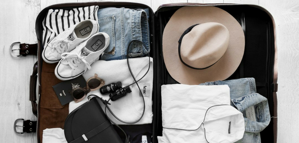 Travel Like A Minimalist
