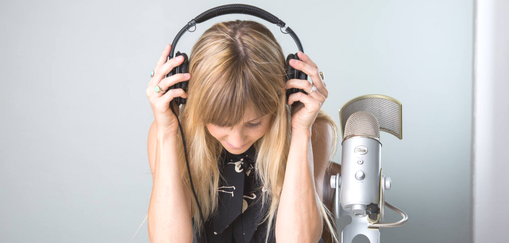 TOP TIPS TUESDAY: Podcasts You Should Be Listening To