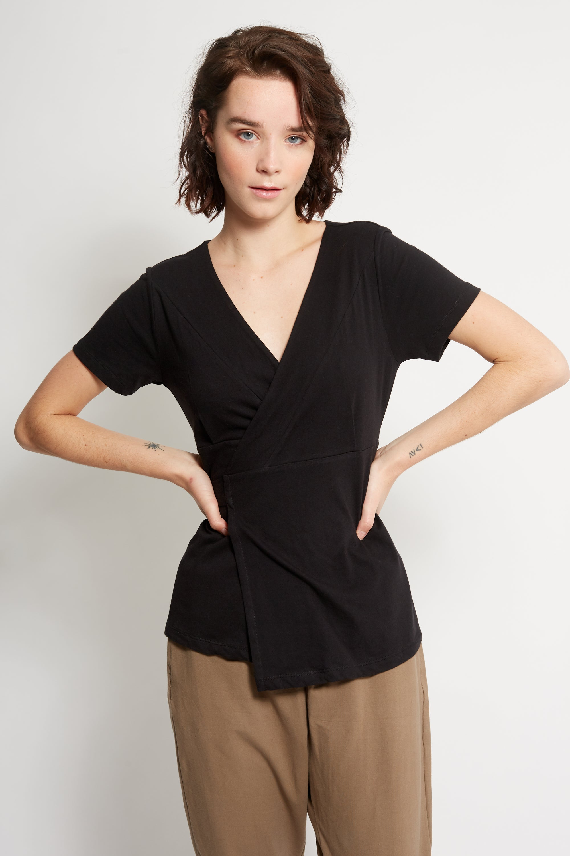 Dorsu | Ethical Clothing Australia | ECO.MONO | Melbourne