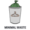 Shop Your Values | Minimal Waste