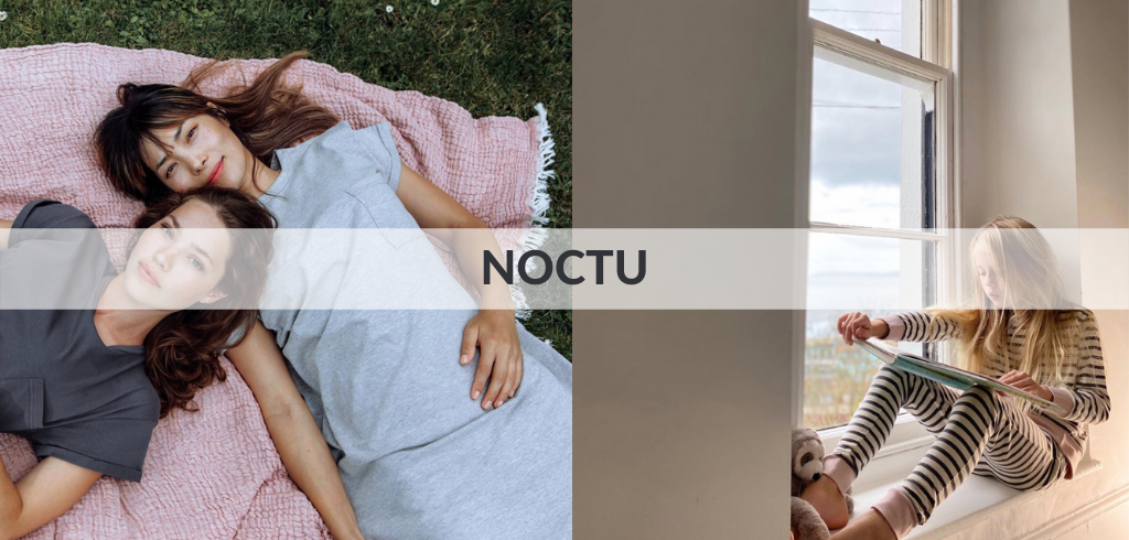 Noctu Top 8 Ethical Pyjamas Just in time for Winter