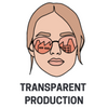 Shop Your Values | Transparent Production