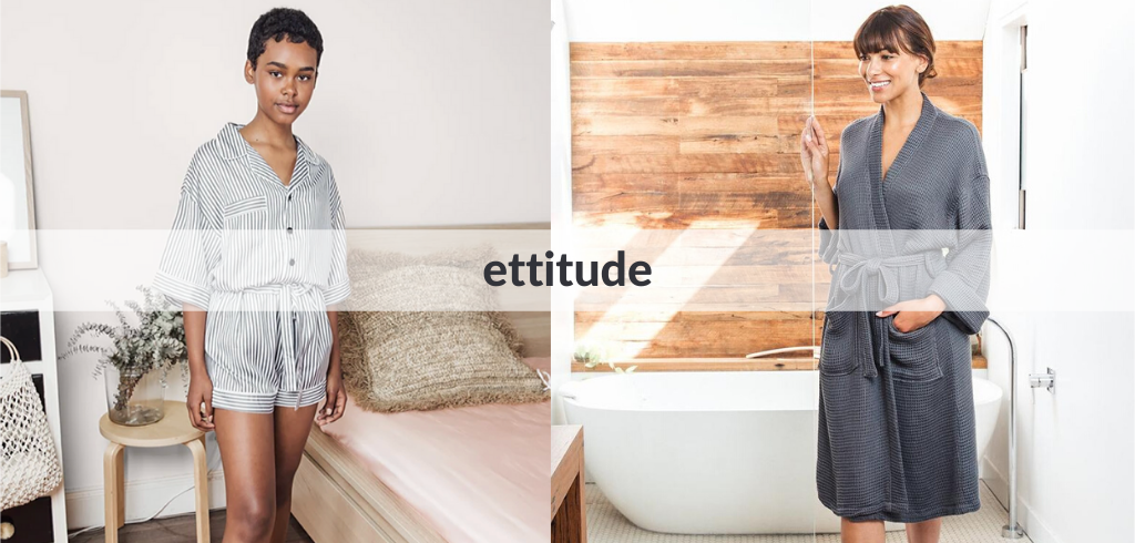 ettitude | Top 8 Ethical Pyjamas: Just in time for Winter