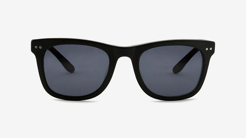NEO Matt Black | Ethical & Sustainable Sunglasses Australia | ECOMONO | Melbourne