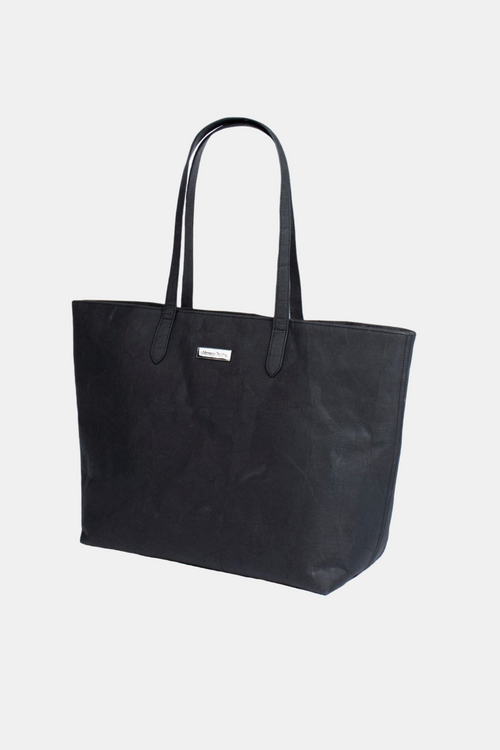Ahimsa Collective | Get to the Shopper Bag | Vegan Bags | Eco Friendly