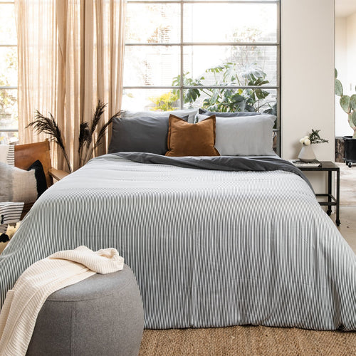 Bamboo Lyocell Duvet Cover | Ethical & Sustainable Bedding Australia