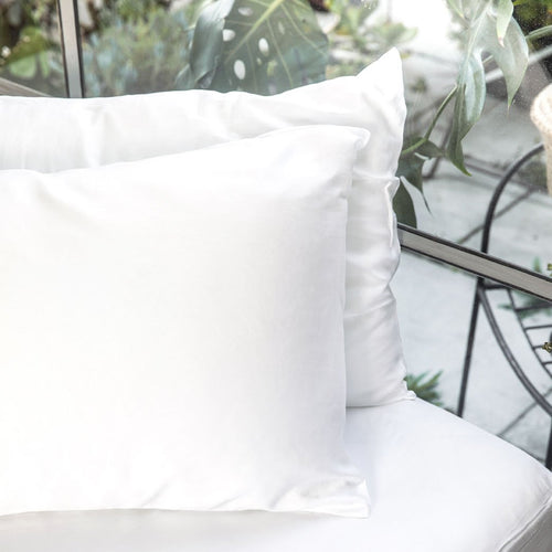 Bamboo Lyocell Pillowcase Set | Ethical & Sustainable Bedding Australia