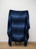 Classic Alpaca Throw - Large | Ethically Made Homeware | Australia