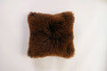 Alpaca Cushion - Suri Fleece | Alpaca Homewares | Sustainable Fibers
