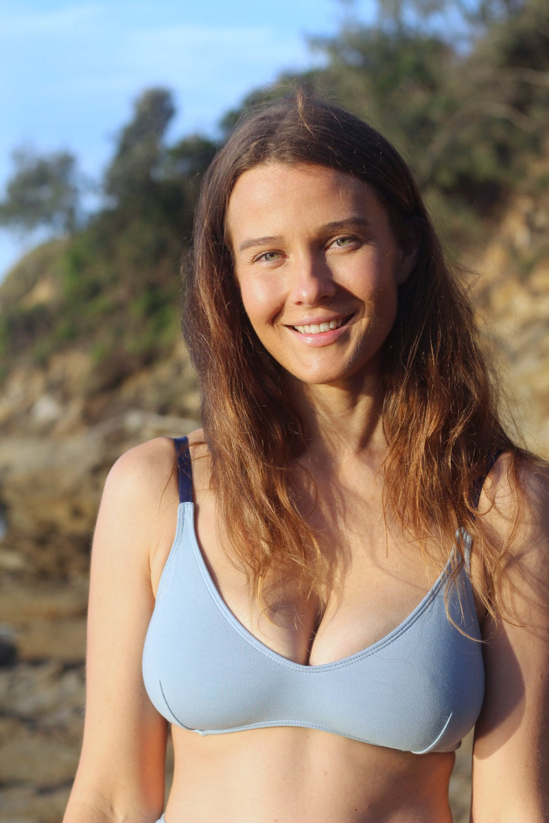 Bralette | Jackfruit The Label | Ethical Underwear Australia