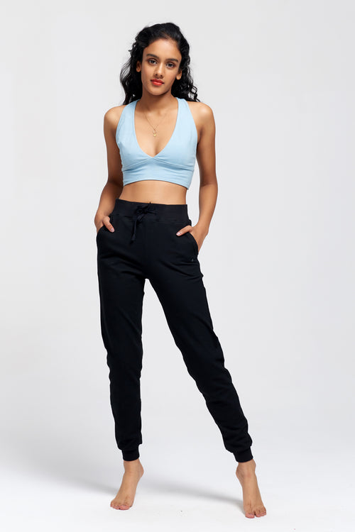 Lotus Pants | Ethical & Sustainable Activewear | ECO.MONO
