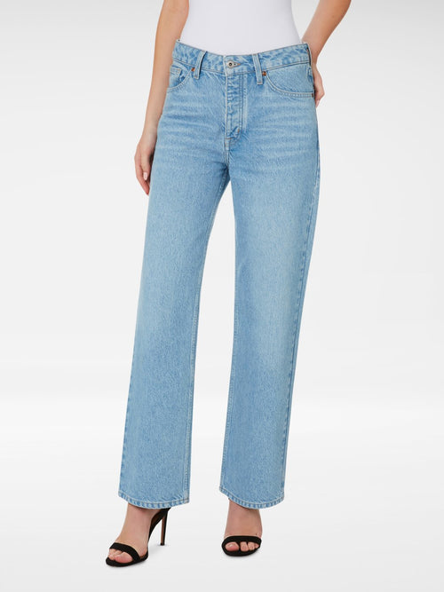 Amy Wide-leg Jean | Outland Denim | Ethical Premium Jeans