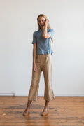 Semua Tailored Pant | Ricepaper The Label | Made in Melbourne