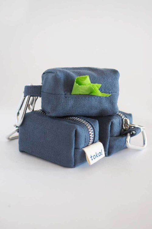 SAKU Dog Tidy | Plant-Based, Compostable Dog Poo Bags | Eco Friendly‎