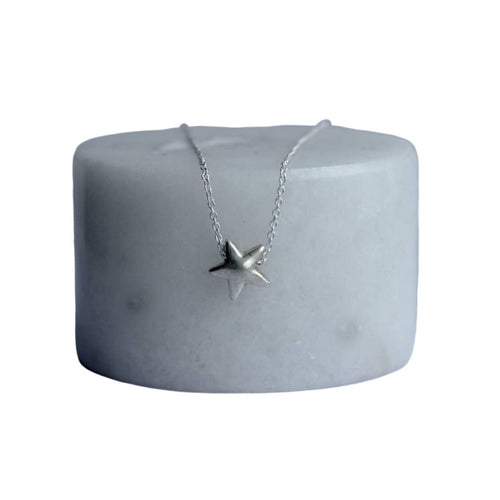 Star Necklace | Ethical Jewellery Australia | ECO.MONO