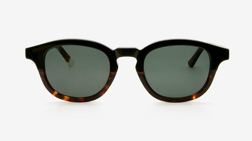 THOKO Havana Tortoiseshell | Ethical & Sustainable Sunglasses Australia | ECOMONO | Melbourne