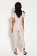 Tasi Travels Vagabond Jumpsuit