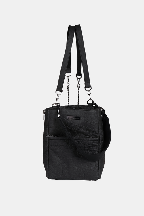 Ahimsa Collective | Zip the Lip Mini Backpack | Vegan Bags Australia