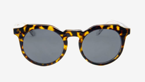 ZOLA Sunflower Tortoiseshell | Ethical & Sustainable Sunglasses Australia | ECOMONO | Melbourne
