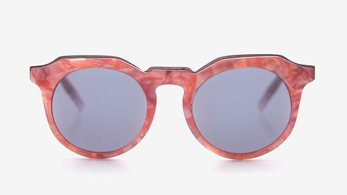 ZOLA Pink Marble | Ethical & Sustainable Sunglasses Australia | ECOMONO | Melbourne