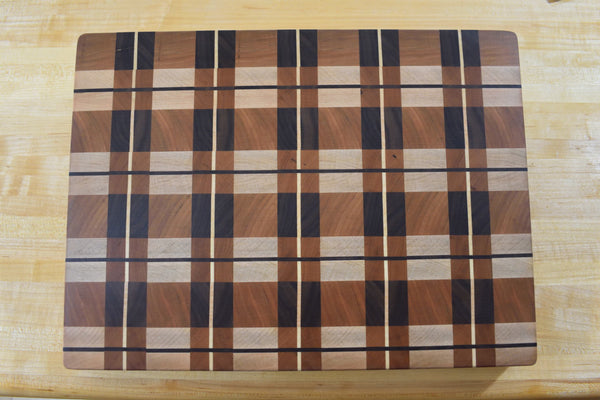 End Grain Butcher Blocks
